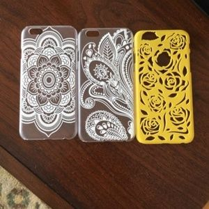 Bundle iPhone 6/6s Hena Phone Case
